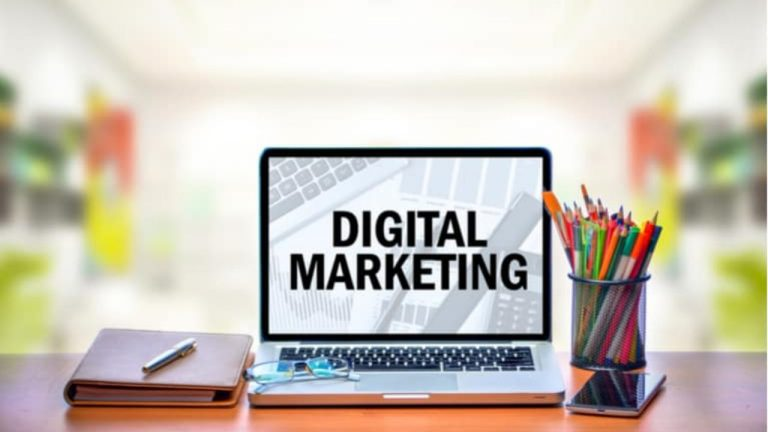 PRACTICAL DIGITAL MARKETING TRAINING FOR BUSINESS OWNERS