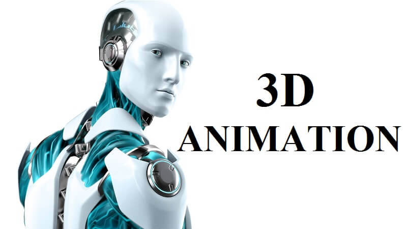 3d animation training in lagos